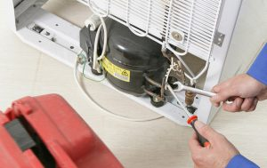Refrigerator Technician Medford